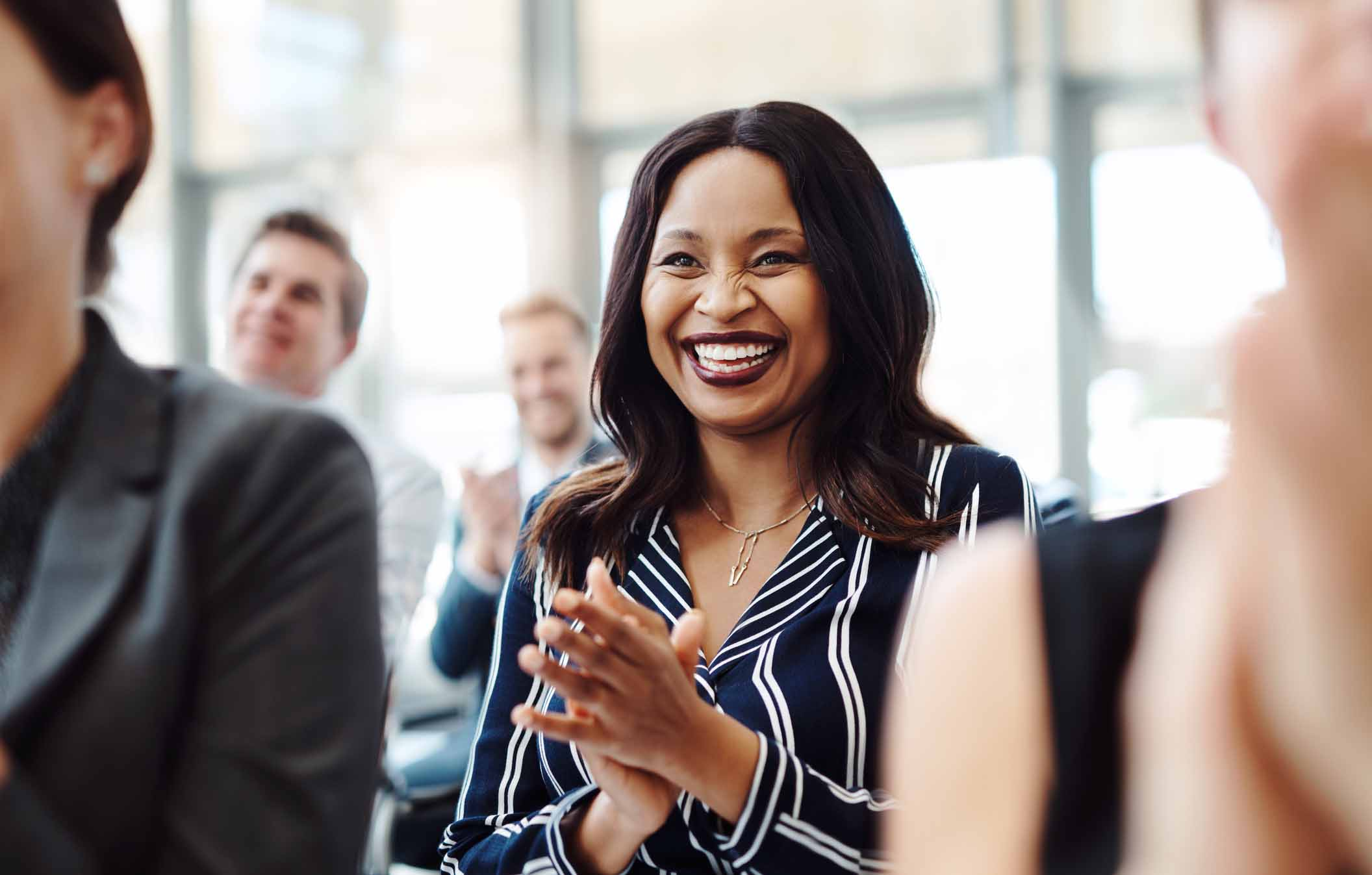 Join the Webinar that Celebrates Women in Leadership and Their Career Reflections