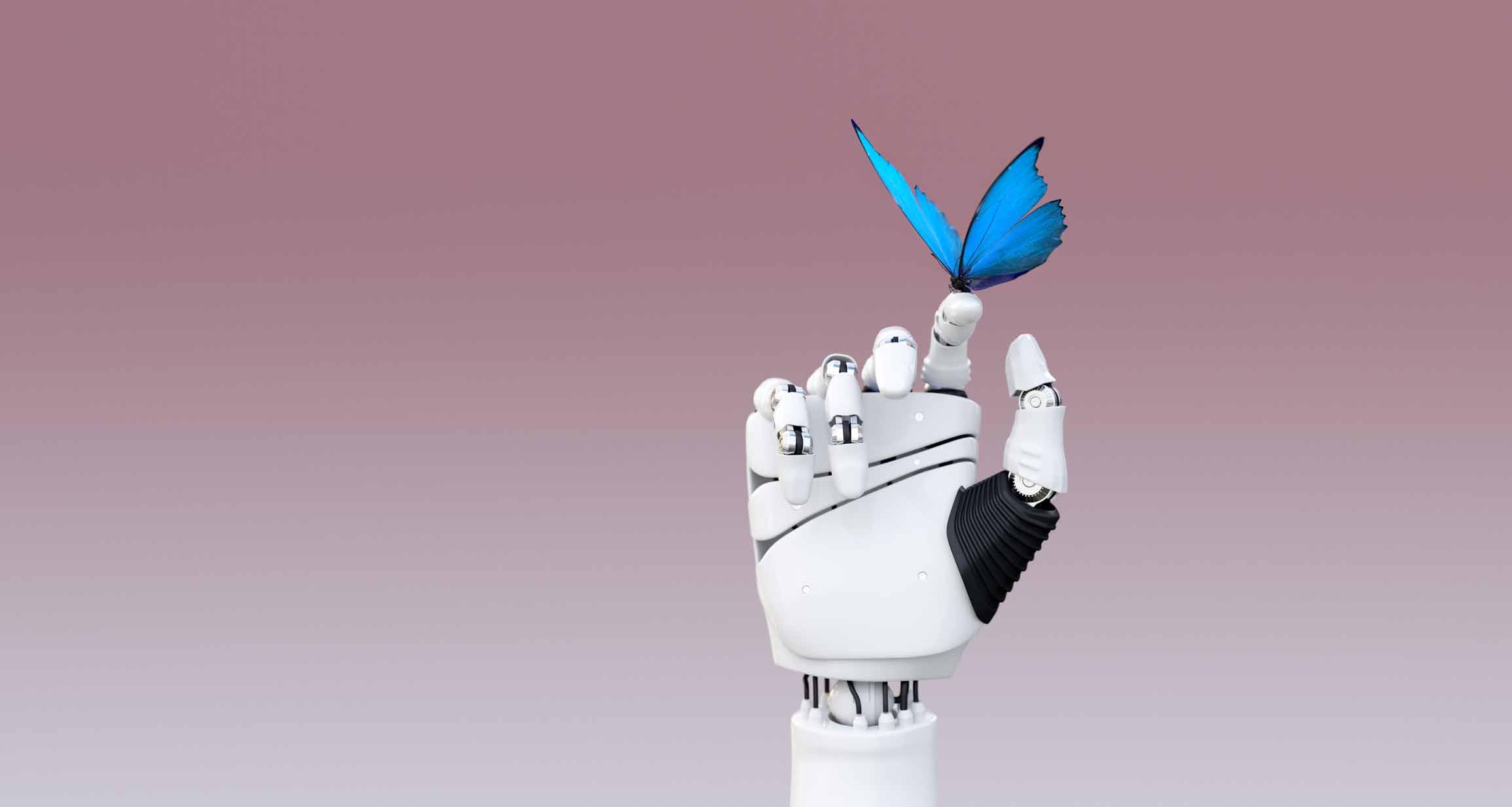 Getting Digital Transformation Right Through AI & Analytics