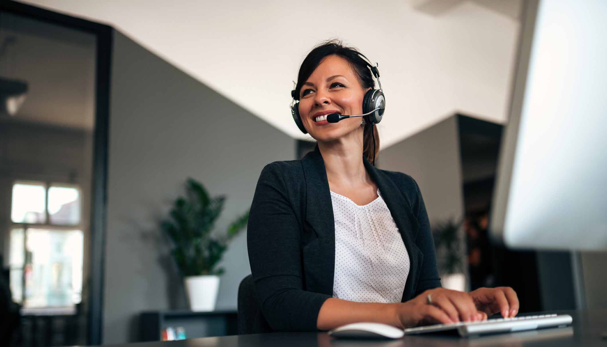 The Total Economic Impact of Verint Customer Engagement Solutions