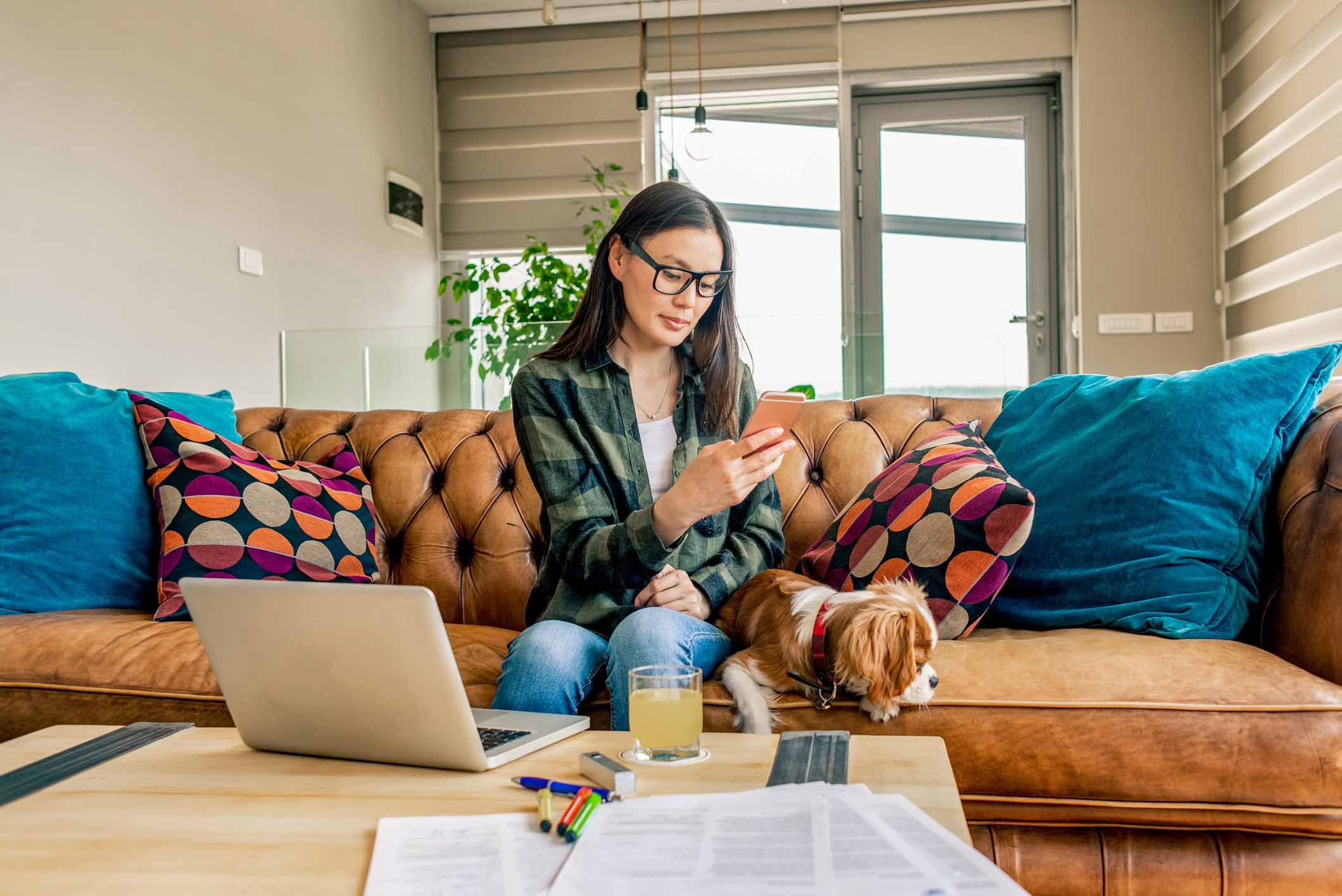 Webinar Replay: 5 Ways to Help Your Employees Work from Home (WFH)—Join Us for the Next WFH Webinar March 25