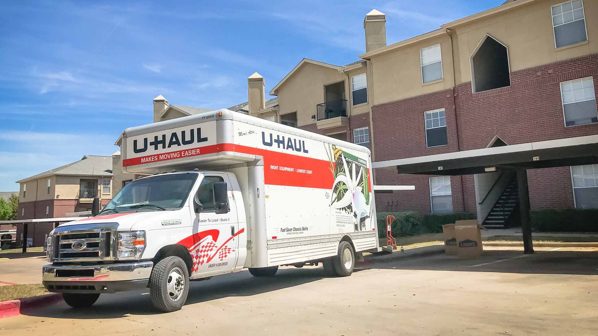 Webinar Replay - Thinking Outside the Cubicle: A Work from Home Success Story with U-Haul (Next One March 31)